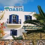 Oasis Azolimnos, Azolimnos
