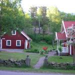 Bergastugan i Skrea Bed & Breakfast, Falkenberg