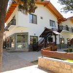 Фотографии отеля: Posada Ojo de Agua, Вилья-Хенераль-Бельграно