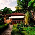 Casa Marcellino,  Cahuita
