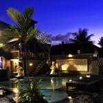 Kunang Kunang Guest House, Ubud