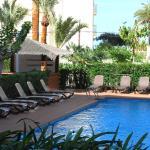 Hotel Pictures: Hotel Los Robles, Gandía