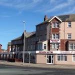 Henson Hotel, Blackpool