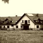 Dwór Na Otulinie, Białowieża
