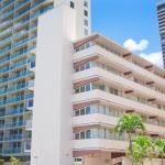 HS Apartments, Honolulu