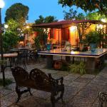 Hotel Oriente,  Lipari