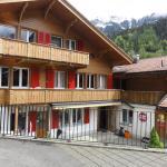 Valley Hostel,  Lauterbrunnen