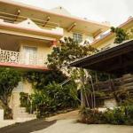 Casa Robinson Guest House, Culebra