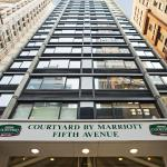 Courtyard by Marriott New York Manhattan/ Fifth Avenue, New York