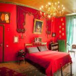 Repubblica Di Oz Rooms, Varese