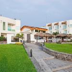 Artisan Family Hotels and Resort Collection Playa Esmeralda, Chachalacas