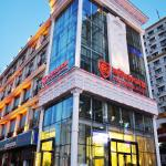 Manzhouli Aolong Business Hotel, Manzhouli