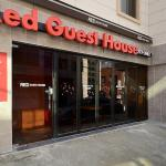 Red Guesthouse, Seoul