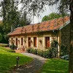 Zdjęcia hotelu: B&B Villa des Fagnes, Spa