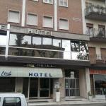 Lini Hotel, Cerea