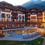 Hotel Post Lermoos