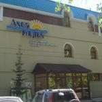 Akvatoria Hotel, Novosibirsk