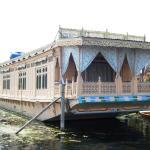 Howrah Houseboat,  Srinagar