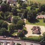 Hotel Pictures: Domaine de la Reposée, Fermaincourt