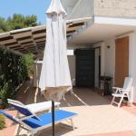 Glicine Casa Vacanza Mancaversa-Gallipoli, Marina di Mancaversa