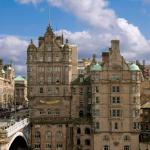 Add review - The Scotsman Hotel