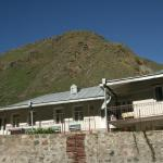 Guest House Nazy, Kazbegi