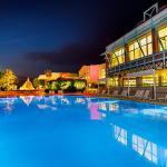 Polat Thermal Hotel, Pamukkale
