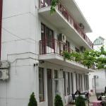 Federația Română de Scrimă - Hotel Floreta de Aur, Bucharest