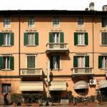 Albergo San Pietro,  Reggio Emilia