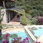 Hotel Pictures: Villa d'Ortoli 2, Olmeto