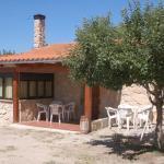 Hotel Pictures: Casa Rural El Carmen II, Ciudad-Rodrigo