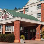 Hotel Pictures: The Grand Hotel Nanaimo, Nanaimo