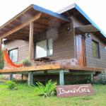 Foto Hotel: Cabañas del Vuulcan, Villa Residencial Laguna Brava