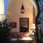 Dar Binebine, Marrakech