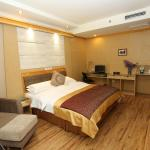 Tianhu Hotel Chengdu, Chengdu