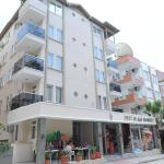 Best House Apart 1, Alanya