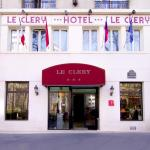 Le Clery, Paris