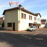 Hotel Pictures: Auberge les Pommerets, Longvic