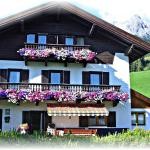 Haus Hartl, Saalfelden am Steinernen Meer