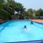 New Sunrise Hotel, Batticaloa
