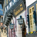 Hotel Pictures: Travel Charme Hotel Gothisches Haus, Wernigerode