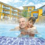 Foto Hotel: EurothermenResort Bad Schallerbach - Paradiso**** s das Hotel, Bad Schallerbach