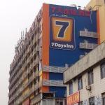 7Days Inn Guangzhou Kecun Branch,  Guangzhou