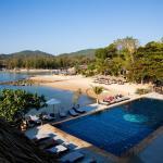 Loyfa Natural Resort, Srithanu