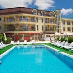 Fotografie hotelů: Hotel ANIXI, Obzor