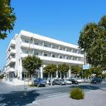 Hotel Miramare, Giulianova