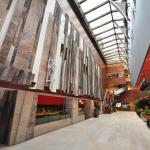The Salisbury - YMCA of Hong Kong, Hong Kong