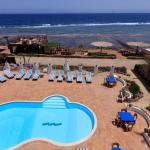 Blue Beach Club,  Dahab