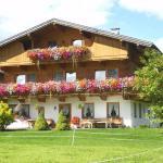 Fotos del hotel: Tischlerhof, Achenkirch