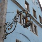 Glocke Weingut und Hotel, Rothenburg ob der Tauber